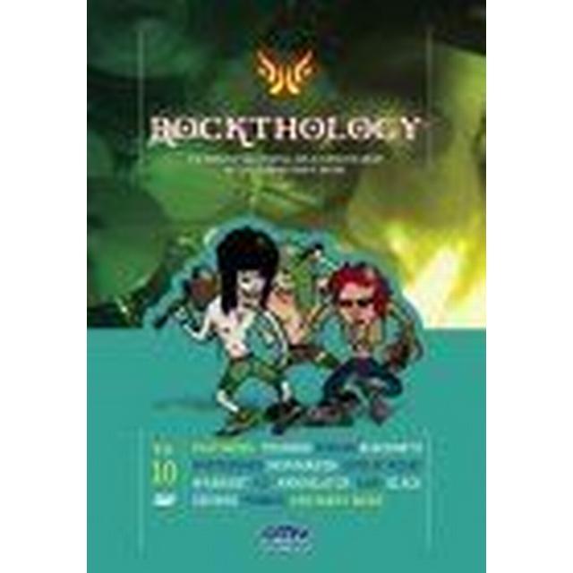 Rockthology # 10 [DVD]